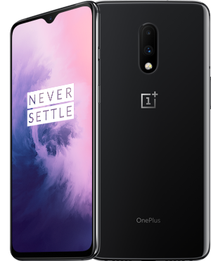 device category OnePlus OP7 8GB RAM + 128GB Storage
